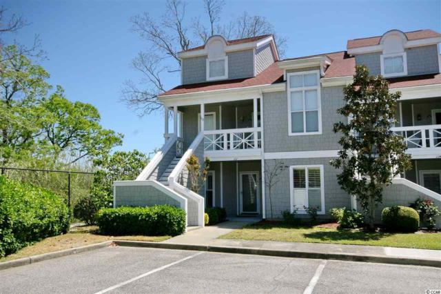 4396 Baldwin Ave. #112 #112, Little River, SC 29566 (MLS #1808330) :: The Hoffman Group