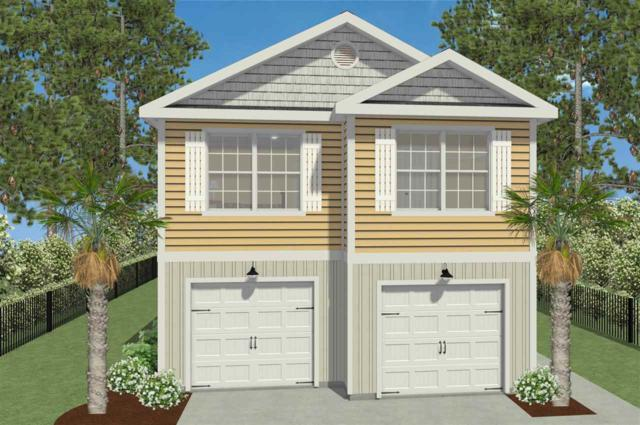 Lot 24 Kayak Kove Court, Murrells Inlet, SC 29576 (MLS #1808359) :: Trading Spaces Realty