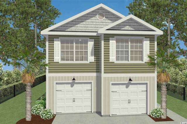 Lot 19 Kayak Kove Court, Murrells Inlet, SC 29576 (MLS #1808366) :: Trading Spaces Realty