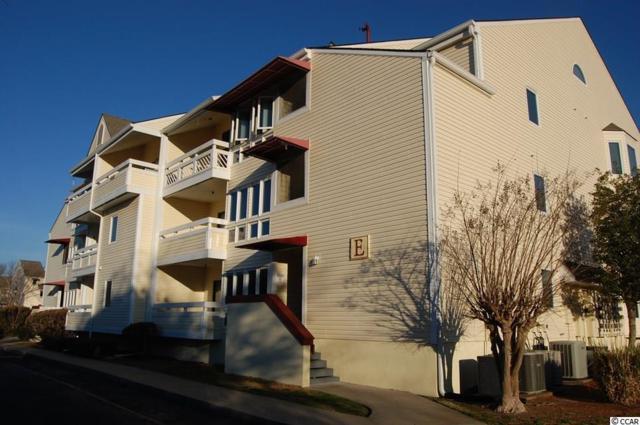 1100 Possum Trot Road E236, North Myrtle Beach, SC 29582 (MLS #1808377) :: The Litchfield Company