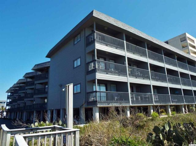 6000 N Ocean Blvd #335, North Myrtle Beach, SC 29582 (MLS #1808382) :: SC Beach Real Estate