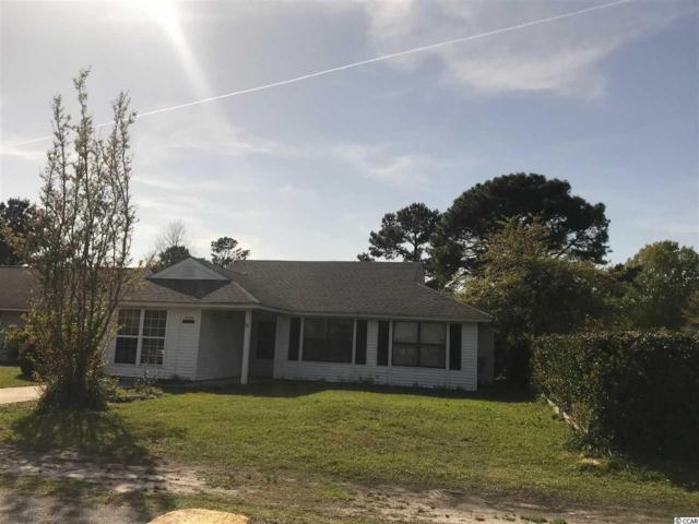 9739 Kings Grant Dr., Murrells Inlet, SC 29576 (MLS #1808383) :: Trading Spaces Realty