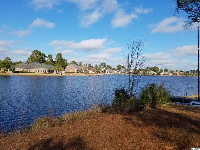 8106 Wacobee Drive, Myrtle Beach, SC 29579 (MLS #1808385) :: SC Beach Real Estate