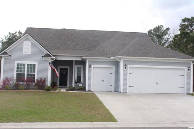 2577 Great Scott Dr, Myrtle Beach, SC 29579 (MLS #1808391) :: The HOMES and VALOR TEAM
