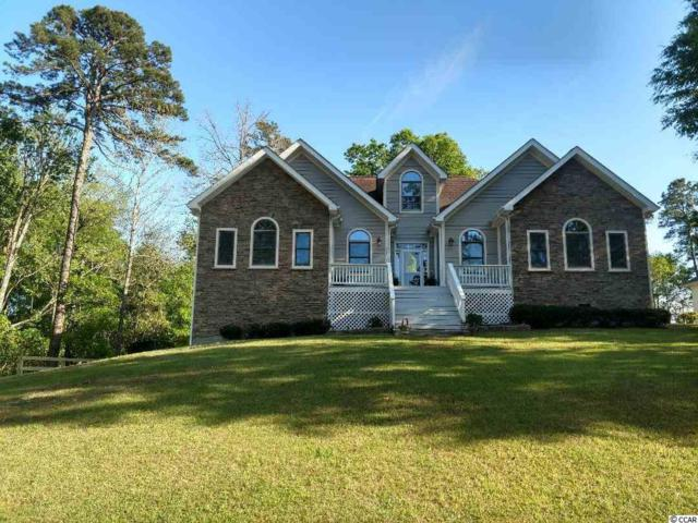 275 Mohican Drive, Georgetown, SC 29440 (MLS #1808394) :: Trading Spaces Realty