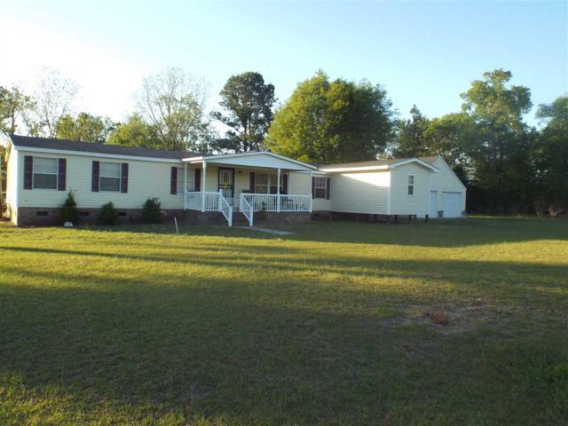 6604 Cole Road, Mullins, SC 29574 (MLS #1808396) :: The Litchfield Company