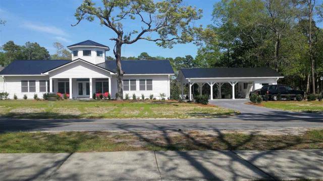 800 11th Avenue, North Myrtle Beach, SC 29582 (MLS #1808400) :: The Litchfield Company
