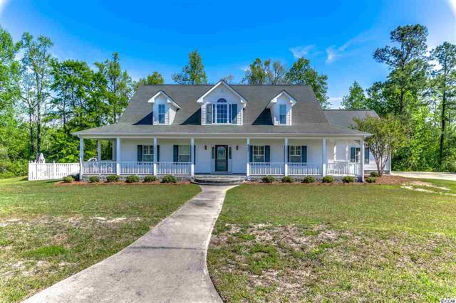 923 Grace Drive, Conway, SC 29527 (MLS #1808404) :: Myrtle Beach Rental Connections