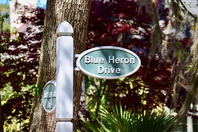 Lot 210 Blue Heron Drive, Georgetown, SC 29440 (MLS #1808408) :: Trading Spaces Realty