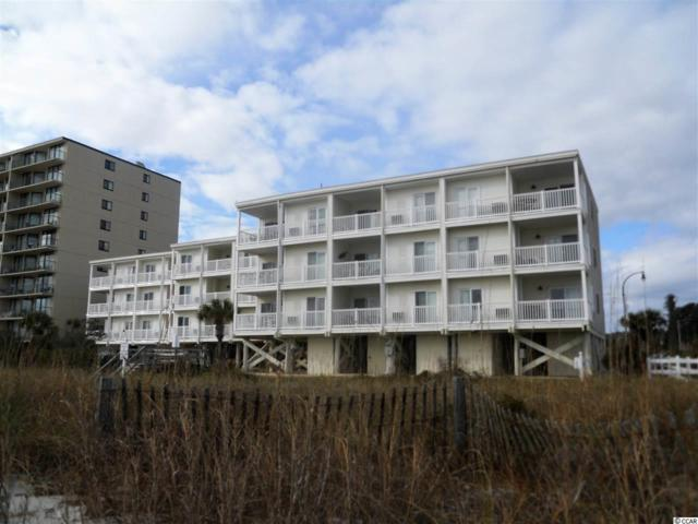 3901 S Ocean Blvd. #222, North Myrtle Beach, SC 29582 (MLS #1808412) :: The HOMES and VALOR TEAM