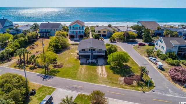 850 Parker Drive, Pawleys Island, SC 29585 (MLS #1808413) :: James W. Smith Real Estate Co.