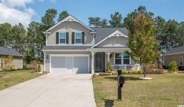 148 Shenandoah Dr, Murrells Inlet, SC 29576 (MLS #1808419) :: Trading Spaces Realty