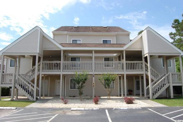 1095 W Plantation Drive 28D, Little River, SC 29566 (MLS #1808421) :: The Litchfield Company