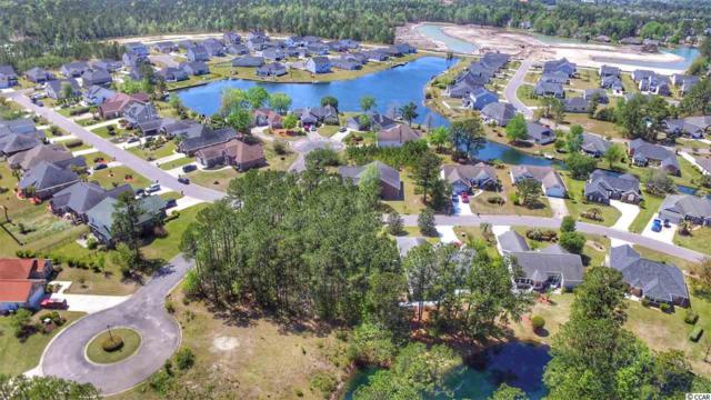 1001 Lynches River Court, Myrtle Beach, SC 29588 (MLS #1808429) :: The Hoffman Group