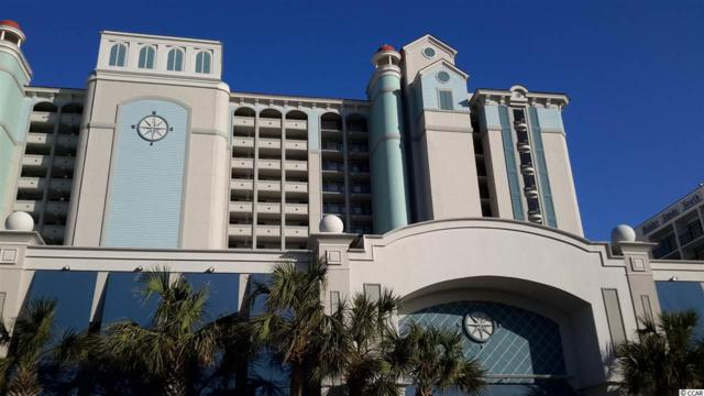 2311 S Ocean Blvd #1053, Myrtle Beach, SC 29577 (MLS #1808433) :: SC Beach Real Estate