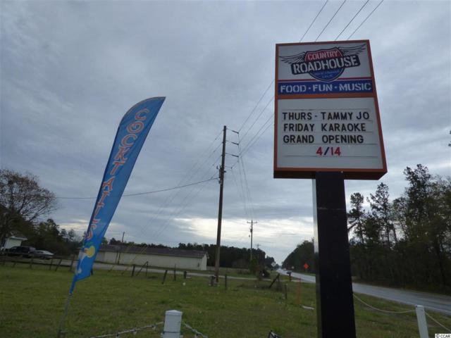 1769 Highway 9 East, Loris, SC 29569 (MLS #1808434) :: The Litchfield Company