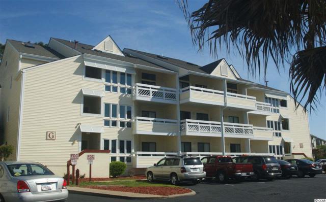 1100 Possum Trot Road Unit G-211 G-211, North Myrtle Beach, SC 29582 (MLS #1808436) :: The Hoffman Group