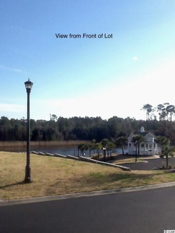 508 St. Julian Lane, Myrtle Beach, SC 29579 (MLS #1808451) :: Sloan Realty Group