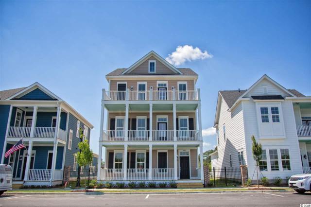 893 Peterson Street, Myrtle Beach, SC 29577 (MLS #1808457) :: The Litchfield Company