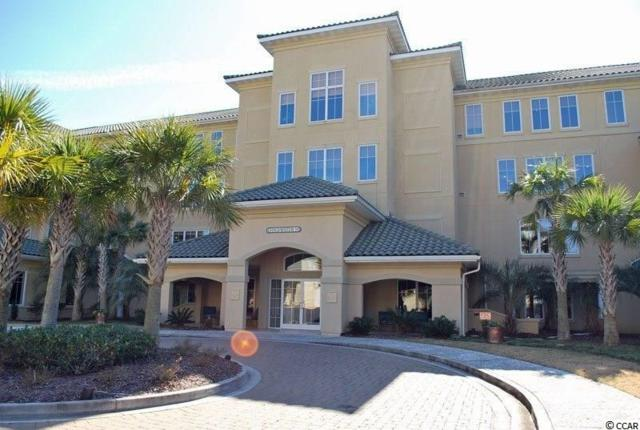 2180 Waterview  Drive Bldg. 9, Unit 9, North Myrtle Beach, SC 29582 (MLS #1808461) :: The Litchfield Company