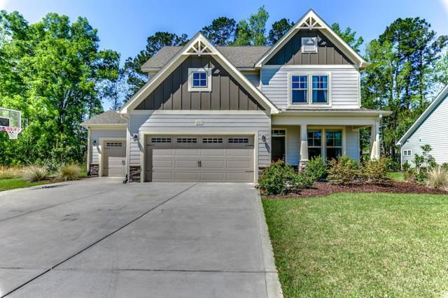 237 Board Landing Circle, Conway, SC 29526 (MLS #1808463) :: The Litchfield Company