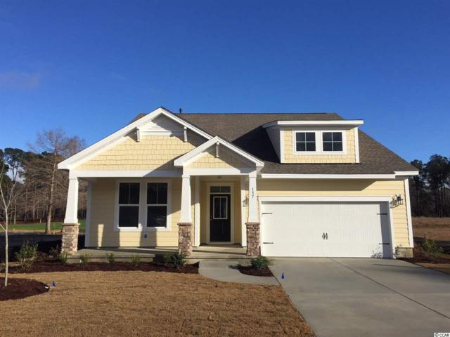 105 Champions Village Drive, Murrells Inlet, SC 29576 (MLS #1808475) :: Trading Spaces Realty