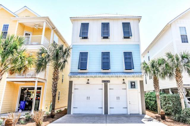 1605 N Dogwood Dr, Surfside Beach, SC 29575 (MLS #1808490) :: Trading Spaces Realty