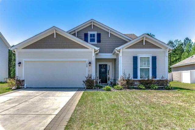 148 Campanaia Street, Myrtle Beach, SC 29579 (MLS #1808491) :: Trading Spaces Realty