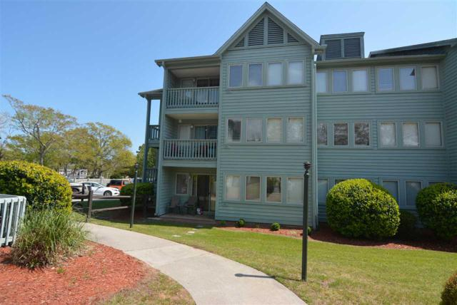 5905 S Kings Hwy 6211-D, Myrtle Beach, SC 29575 (MLS #1808498) :: The Greg Sisson Team with RE/MAX First Choice