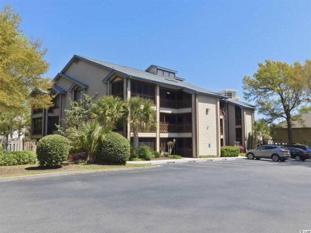 223 Maison Dr A-7, Myrtle Beach, SC 29572 (MLS #1808505) :: SC Beach Real Estate