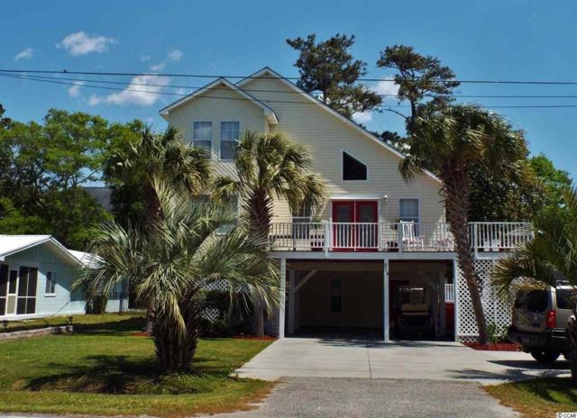 314 Melody Ln, Surfside Beach, SC 29575 (MLS #1808511) :: Myrtle Beach Rental Connections