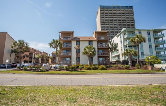5515 N Ocean Blvd. #215, Myrtle Beach, SC 29577 (MLS #1808517) :: SC Beach Real Estate