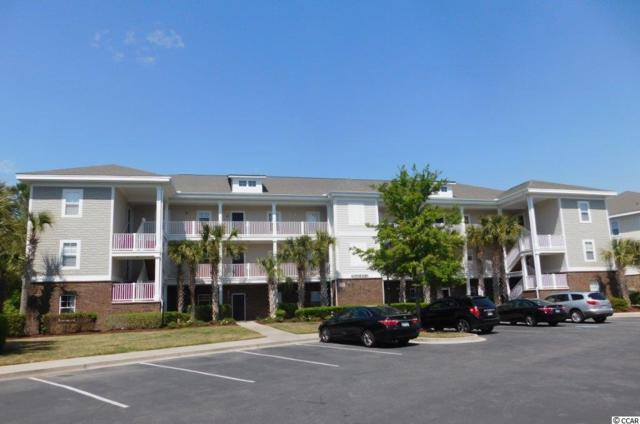 6253 Catalina Drive #1032 #1032, North Myrtle Beach, SC 29582 (MLS #1808552) :: Silver Coast Realty