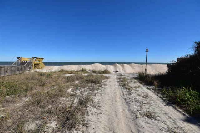 Lot 2 Norris Dr., Pawleys Island, SC 29585 (MLS #1808566) :: James W. Smith Real Estate Co.