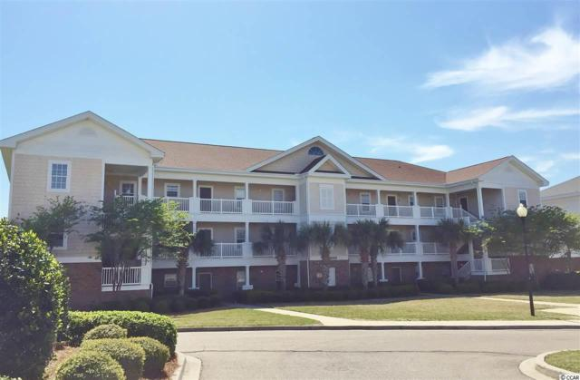 6203 Catalina Dr. #1211, North Myrtle Beach, SC 29582 (MLS #1808567) :: The Greg Sisson Team with RE/MAX First Choice