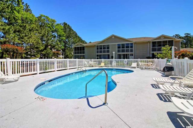 6209 Sweetwater Blvd #6209, Murrells Inlet, SC 29576 (MLS #1808576) :: Myrtle Beach Rental Connections