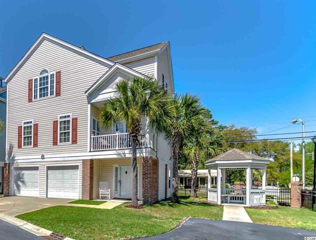 10 Palmas Drive, Surfside Beach, SC 29575 (MLS #1808580) :: Myrtle Beach Rental Connections