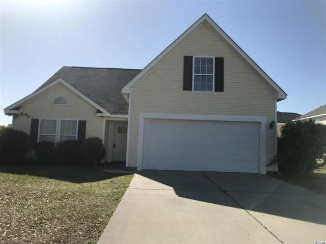 393 Winslow Ave., Myrtle Beach, SC 29588 (MLS #1808592) :: Myrtle Beach Rental Connections