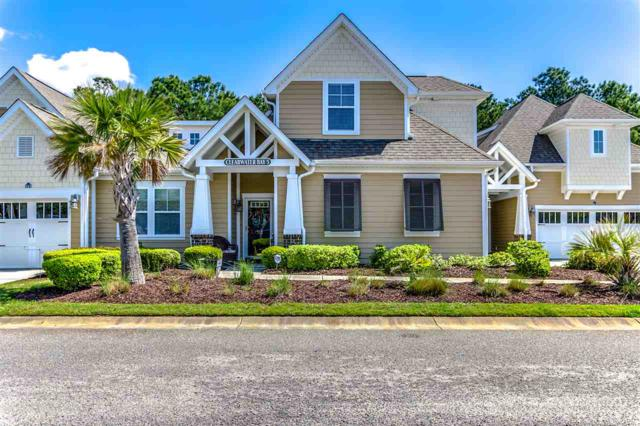 6244 Catalina Drive #512, North Myrtle Beach, SC 29582 (MLS #1808614) :: Myrtle Beach Rental Connections