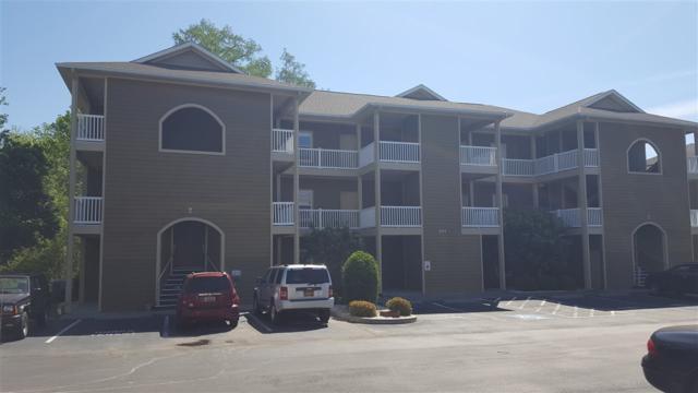 4104 Pinehurst Circle 2-J, Little River, SC 29566 (MLS #1808617) :: The HOMES and VALOR TEAM