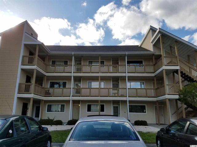 1025 Plantation Drive #3416, Little River, SC 29566 (MLS #1808618) :: Myrtle Beach Rental Connections