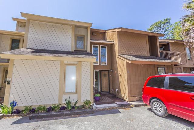 310 74th Avenue North #6, Myrtle Beach, SC 29572 (MLS #1808620) :: The Litchfield Company