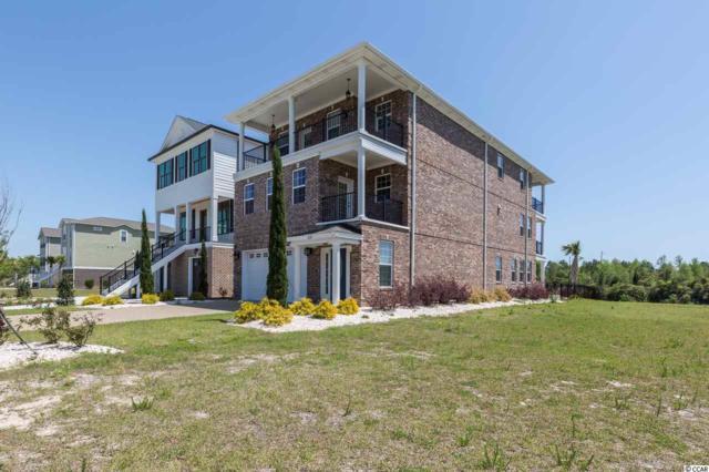 337 Saint Julian Lane, Myrtle Beach, SC 29579 (MLS #1808621) :: The Litchfield Company