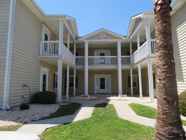 4101 Sweetwater Boulevard #4101, Murrells Inlet, SC 29576 (MLS #1808631) :: Myrtle Beach Rental Connections