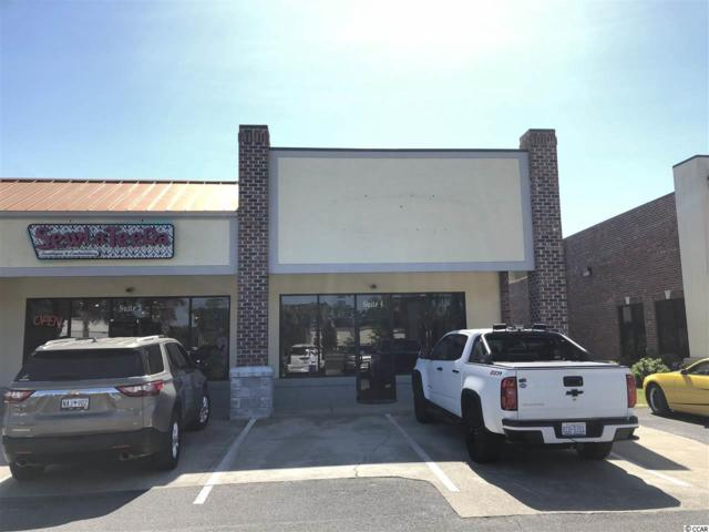 2126 E Highway 9, Longs, SC 29568 (MLS #1808638) :: The Litchfield Company