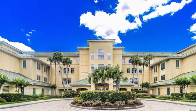 2180 Waterview Drive #224, North Myrtle Beach, SC 29582 (MLS #1808639) :: Myrtle Beach Rental Connections