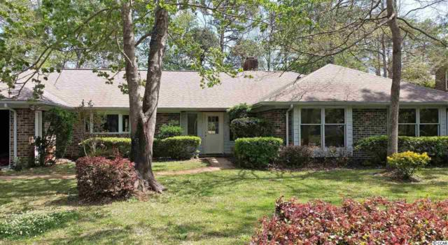 1725 Bay Tree Lane, Surfside Beach, SC 29575 (MLS #1808647) :: The Litchfield Company