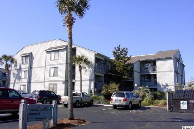 515 N Ocean Blvd. 302 A, Surfside Beach, SC 29575 (MLS #1808658) :: The HOMES and VALOR TEAM