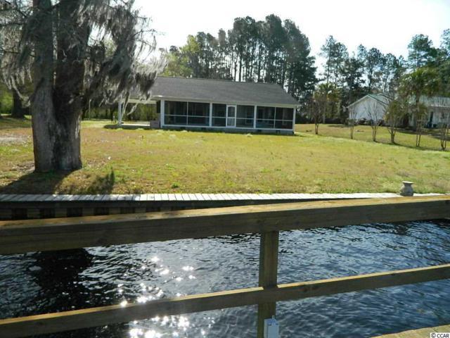 351 Belton Loop, Georgetown, SC 29440 (MLS #1808664) :: SC Beach Real Estate