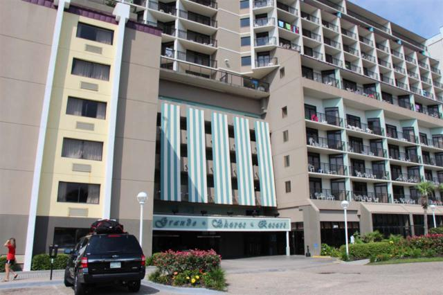 201 N 77th Ave. N #735, Myrtle Beach, SC 29572 (MLS #1808695) :: Silver Coast Realty